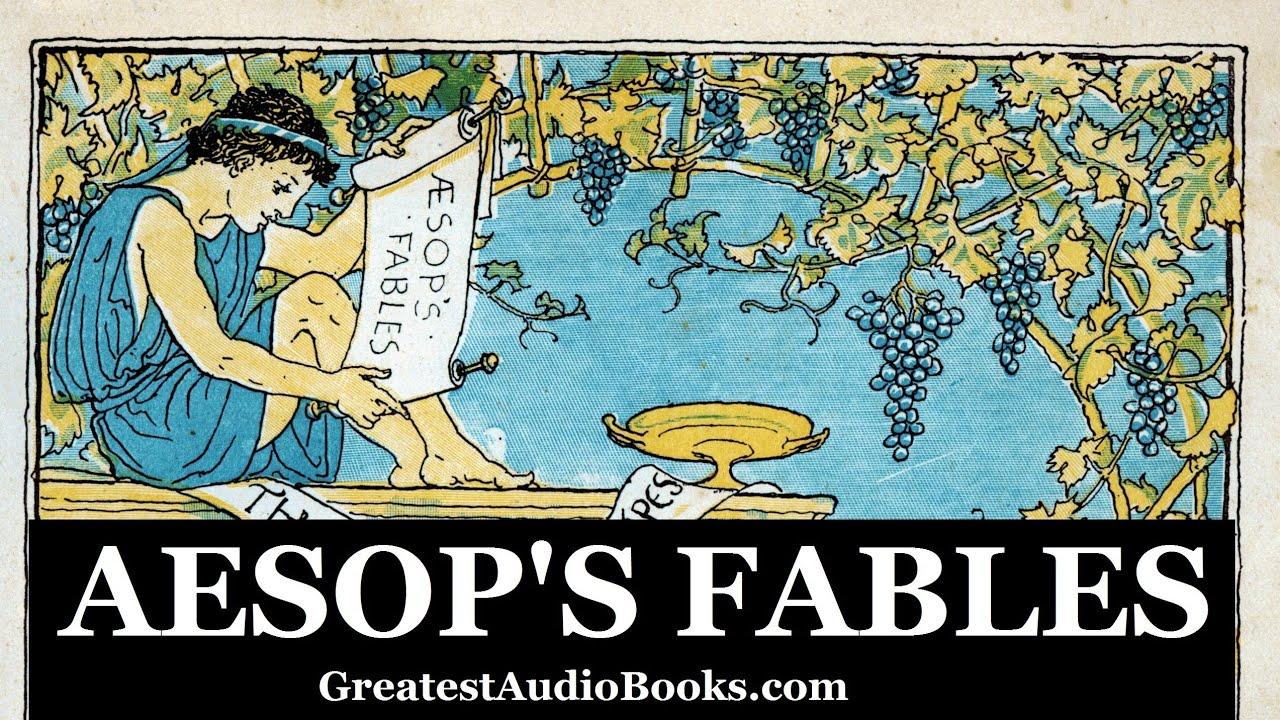 Aesops tales