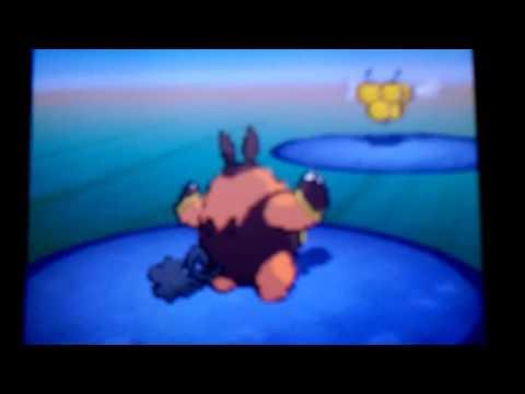 Pokemon white 2 route 22 outbreak the movie