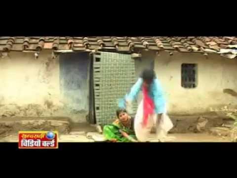 Ghuch To Bai Thokin - Mola Baiha Bana Da Re - Savitri Kashyap - Chhattisgarhi Song
