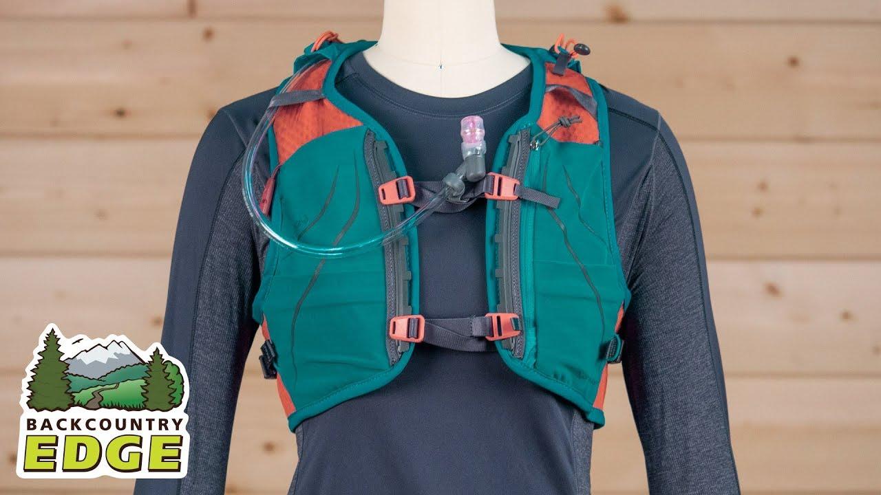 Osprey Dyna 1.5 Hydration Pack