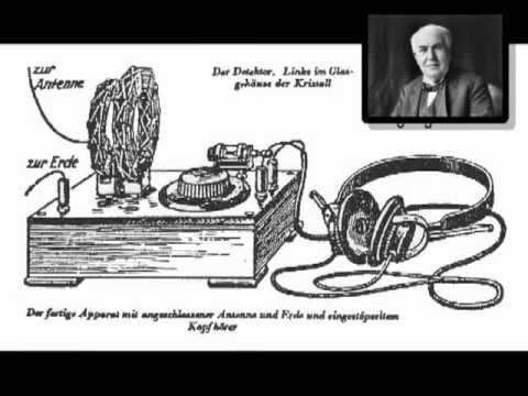 inventos e inventores de la revolucion industrial