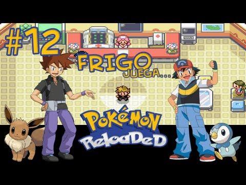 Pok mon platino nuzlocke ep 7 segun lo planeado for Gimnasio 8 pokemon reloaded