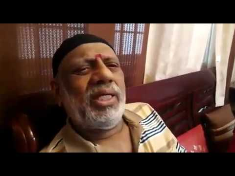Music Director Sri Thayanban talks about MS Viswanathan