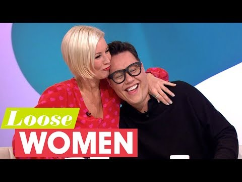 Gok Wan Hated Becoming a Celebrity | Loose Women