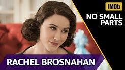 "Rachel Brosnahan Roles Before ""The Marvelous Mrs. Maisel"" & ""House of Cards"" 