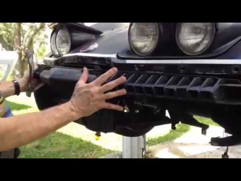1973-82 Corvette Front Bumper Replacement - YouTube on 1999 chevy tahoe ignition switch wiring diagram, 1980 chevy fuel system diagram, 1953 chevy bel air headlight switch wiring diagram, 1980 chevy dual tank diagram,