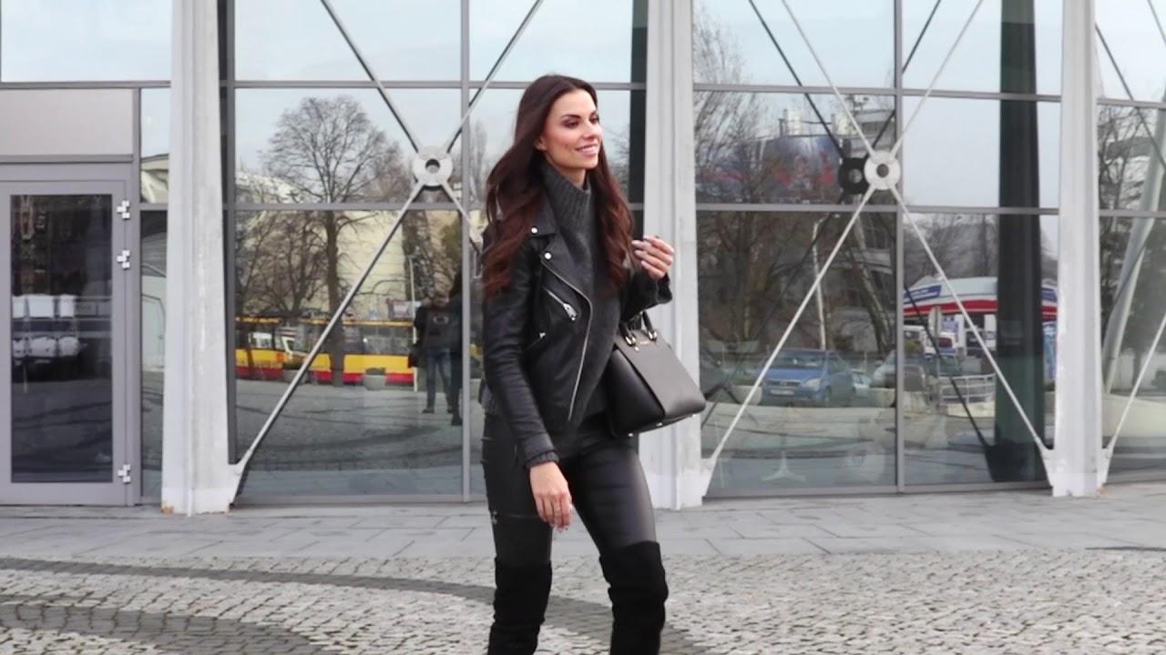 Nowa Miss Polonia odjeżdża limuzyną spod TVP