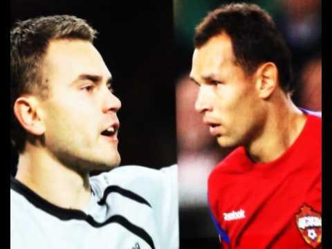 FC Krasnodar - CSKA preview