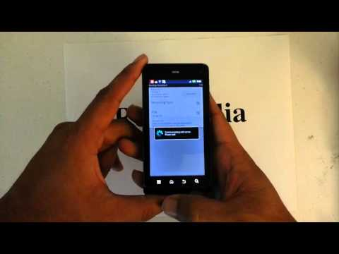 How to bypass the activation screen on the Motorola Droid 3 Verizon