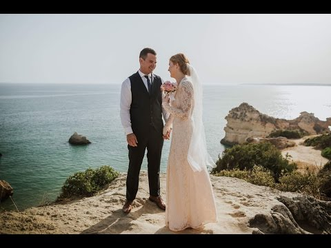 Lucy Fox: Portugal Wedding Celebrant