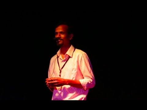 Transforming vulnerable lives through Education | Biju Simon | TEDxSubhashPark