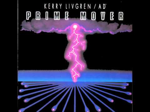 Kerry Livgren - I'll Follow You