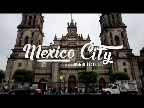Travel in Mexico City, Mexico