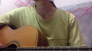 Anh cứ đi đi - Hariwon (guitar cover Hoa tíc)