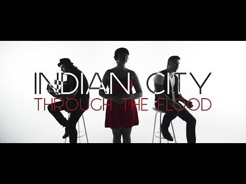 Indian City - Through the Flood