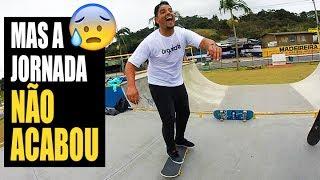 O CAYÃO ACERTOU UM FLIP - NA MISSÃO #56