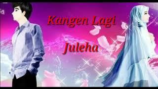 LIRIK -Juleha (COVER)