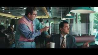 The Wolf of Wall Street (2014) Official Trailer 2 [HD]