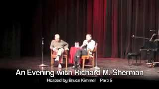 An Evening with Richard Sherman  - Part 5