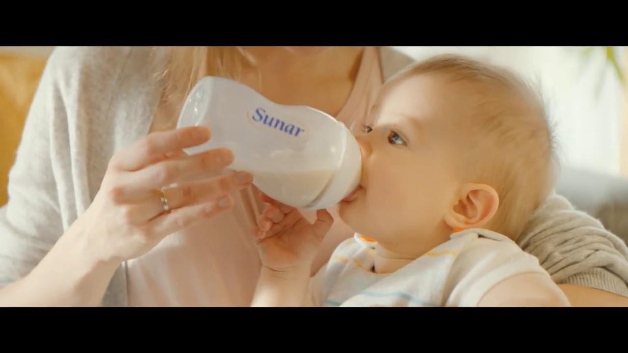 04d72c7608a18 Sunar Complex 1 – 6× 600 g - Dojčenské mlieko | Alza.sk