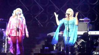 Voice Within - The Nolans Live