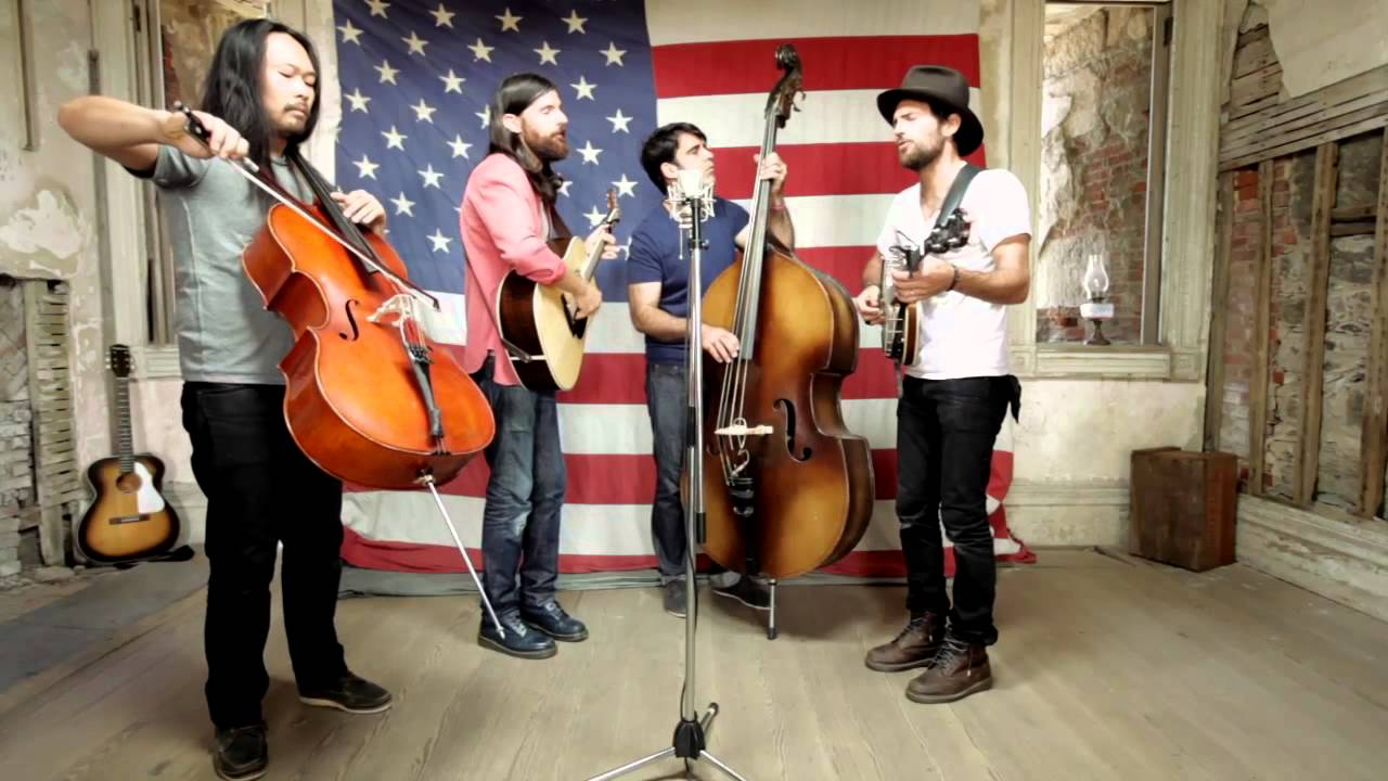 The Avett Brothers - Morning Song Chords - Chordify