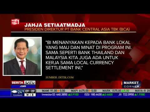 BI Bersama Bank Malaysia dan Thailand Luncurkan LCS Framework