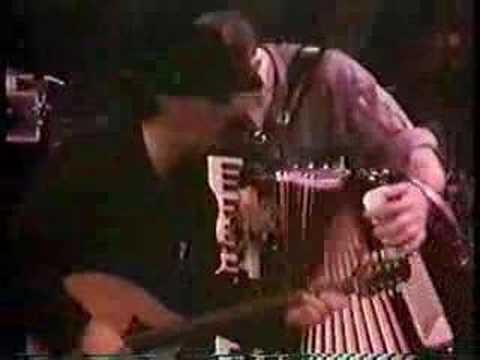 The Pogues and Joe Strummer - London Calling