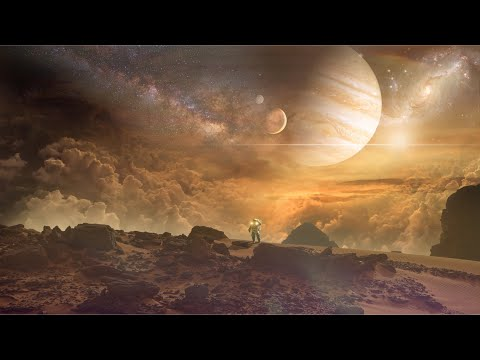 Is There Alien Life on Jupiter's Moon Europa?