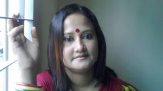 Ajo Kade Kanone Nazrul Songeet by Dr. Mamota