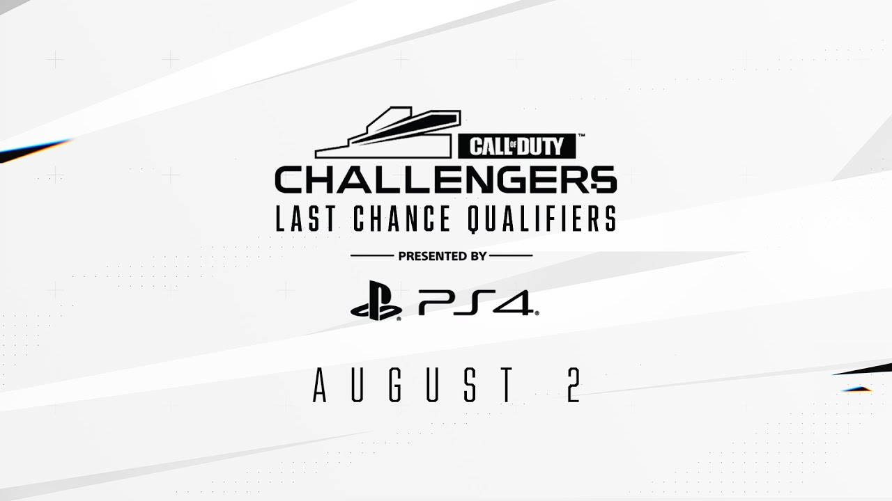 Challengers Last Chance Qualifiers Live | Day 2 Finals
