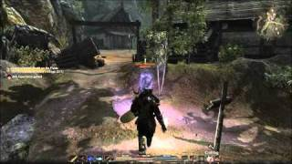 Arcania Gothic 4 PC Retail gameplay 1080p