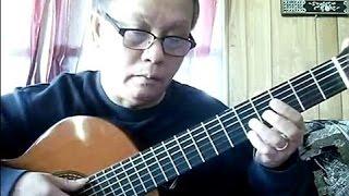 Chân Tình (Trần Lê Quỳnh)(BALLAD) - Guitar Cover by Hoàng Bảo Tuấn