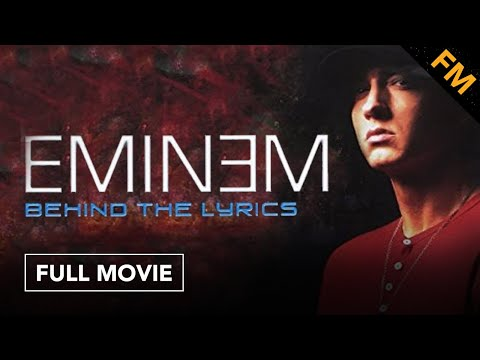 Eminem: Behind the