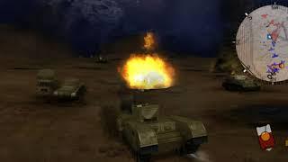 Tanks Panzer Elite Action - Dunes of War #5