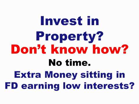 Property Investment In MALAYSIA.