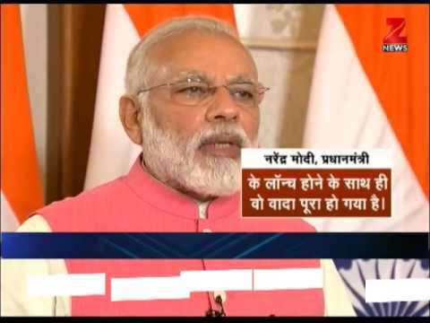 #ModiAt3: Here are 13 achievements of Modi govt in 3 years