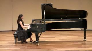 Franz Liszt Hungarian Rhapsody no 12, S. 244 Edit Maria Fazakas.avi