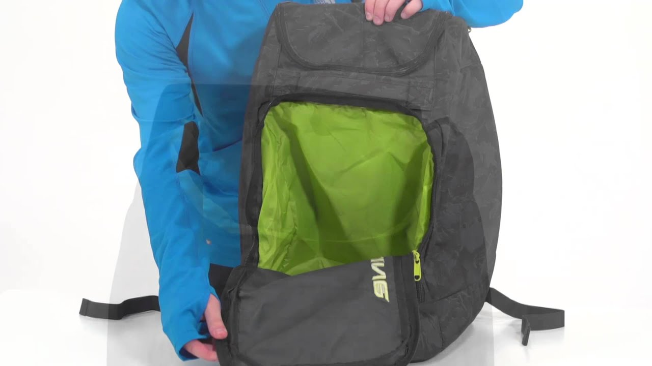 DaKine Boot Pack - YouTube 3ca7cd3a5f