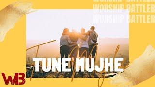 Tune Mujhe Apne Gale Se Lagaya Hallelujah-O-Prabhu Audio Video  Hindi Christian Song Worship Battler