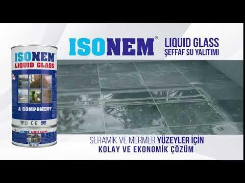 ISONEM LIQUID GLASS