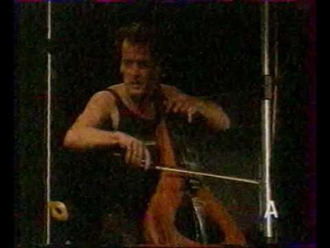 Flesh Quartet (Fläskkvartetten)& Freddie Wadling - Satellite
