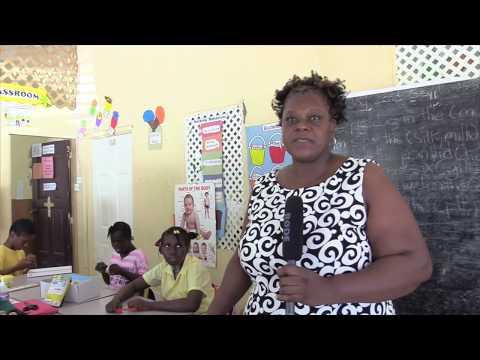 Victoria Special School Grenada