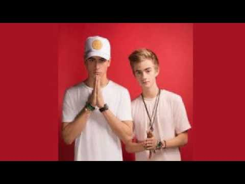 Jack and Jack - Party Of The Year (ringtone)
