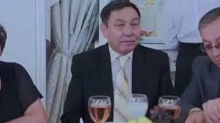 Лучший казахский тост 2018!!!
