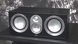 Stereo Design Paradigm Prestige 45c Center Speaker  2015