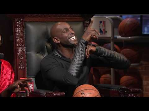 Area 21: Gary Payton ft. Too Short | Inside the NBA | NBA on TNT