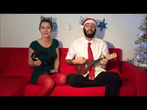 A Hallelujah Christmas Baritone Ukulele Chords By Misc Traditional