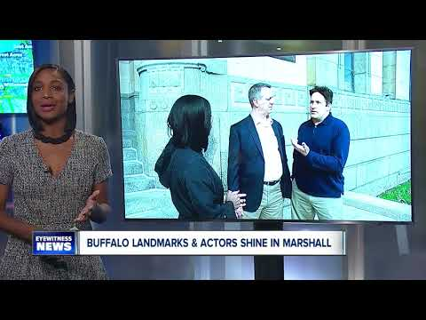 """Local """"Marshall"""" actors chime in on opening day"""
