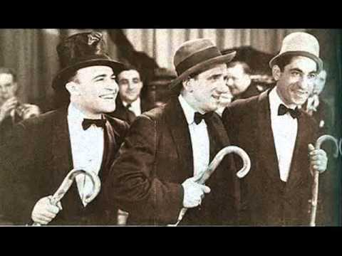 Jimmy Durante - Blue Bird Of Happiness - Studio Version
